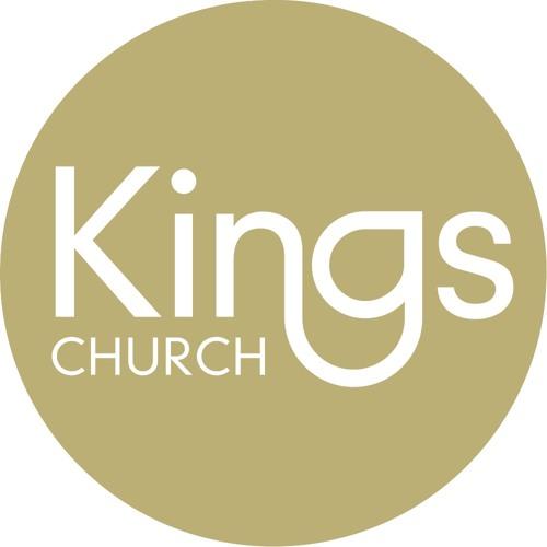 King's Church London's avatar
