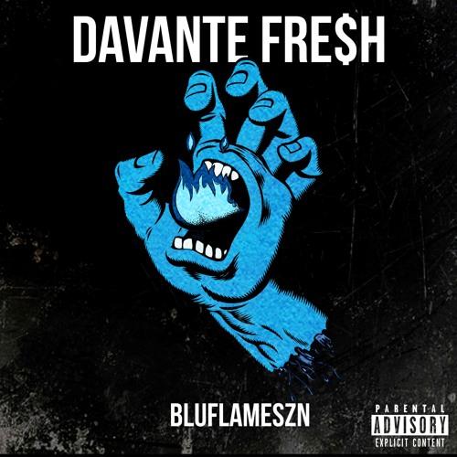 DavanteFresh's avatar