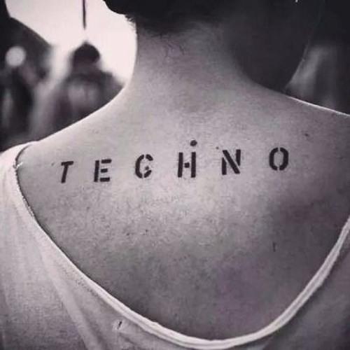 Technofever's avatar
