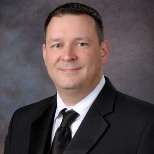 Lester Williams's avatar