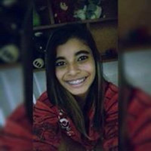 Mari Melo's avatar