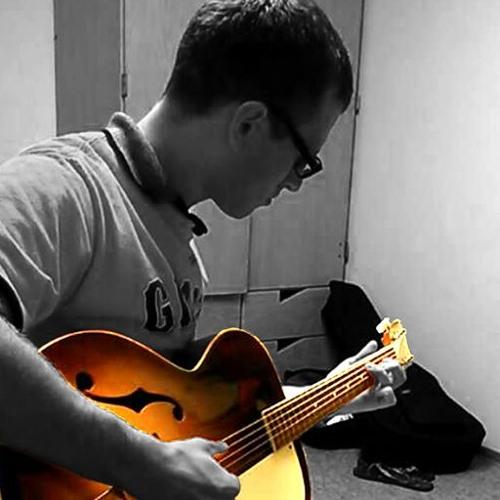 Aaron Desin's avatar