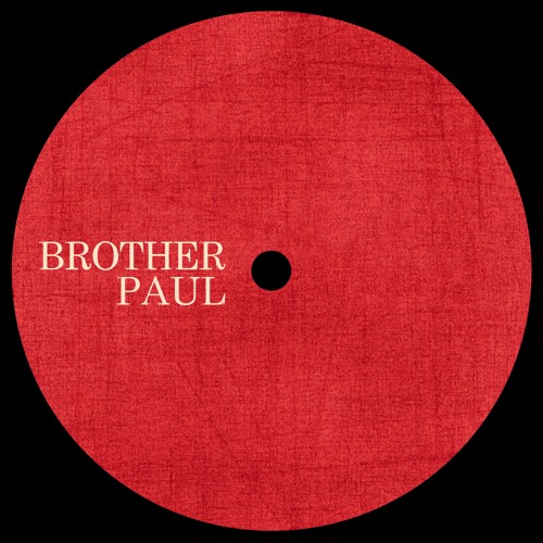 Brother Paul's avatar