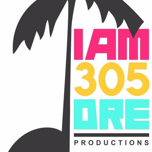 iamdre305's avatar