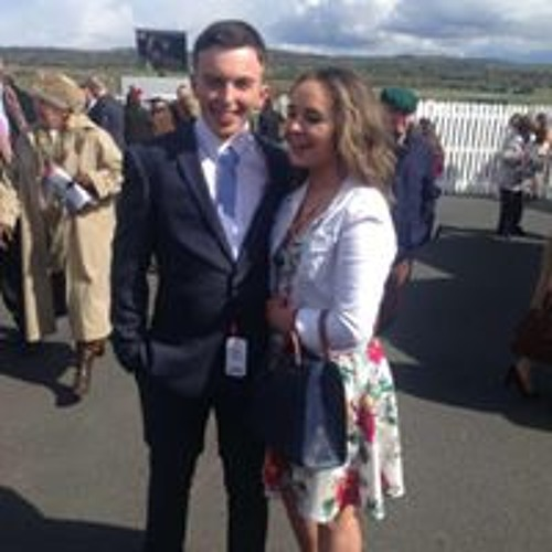 Cian O'Doherty's avatar