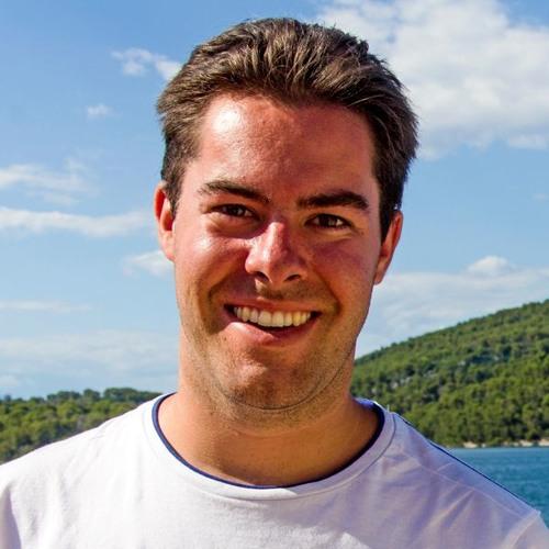 Michael Cullen's avatar