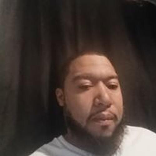 Naeem Richardson's avatar
