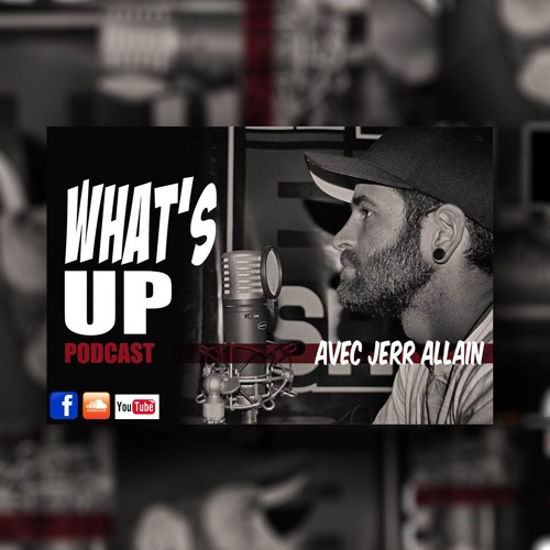 What's Up Podcast's avatar