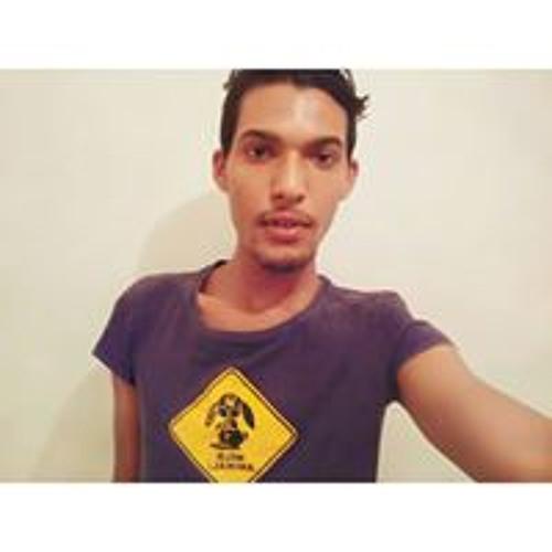 Yuval Ammar's avatar