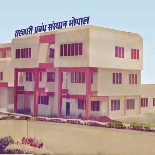 Icm Bhopal's avatar