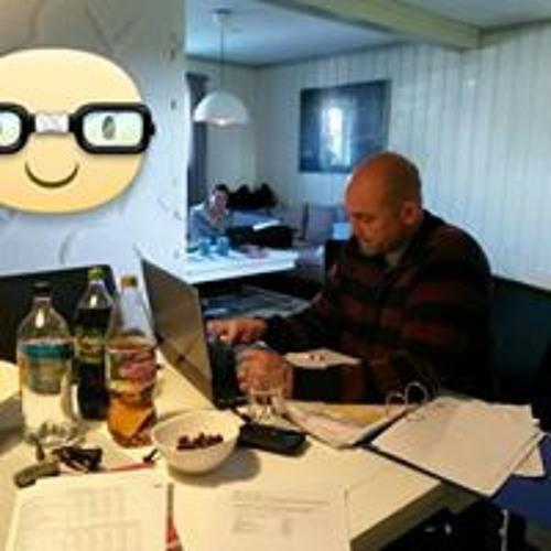 Per-Axel Andresen's avatar
