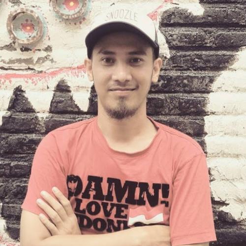 Ikhtiyar Siregar's avatar
