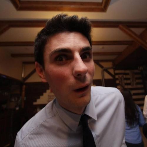 Adrian Cacencu's avatar