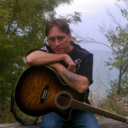 Jeffrey Holmes's avatar