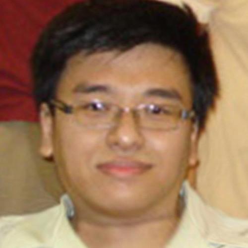 Chau Quoc Dinh's avatar