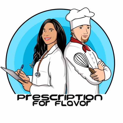 Prescription for Flavor Podcast's avatar