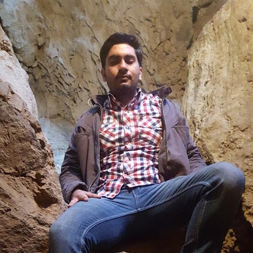 Gaurav chaudhary's avatar