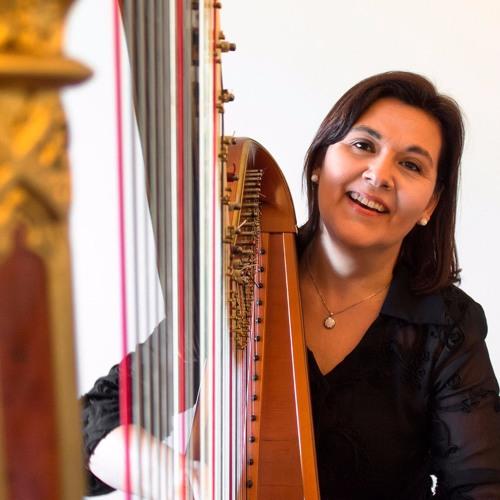 Marcela Mendez Harpist's avatar