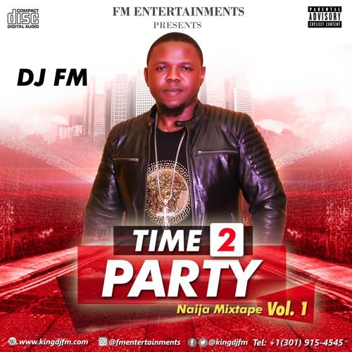 DJ FM's avatar