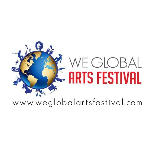 WeGlobal ArtsFestival's avatar