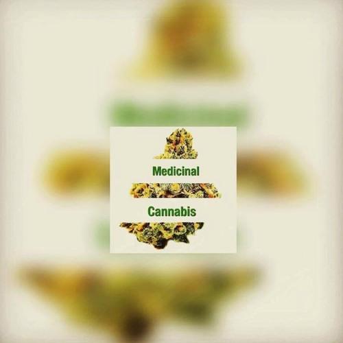 Medicinal Cannabis's avatar
