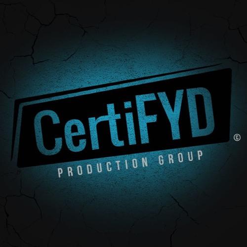 CertiFYDmusic's avatar