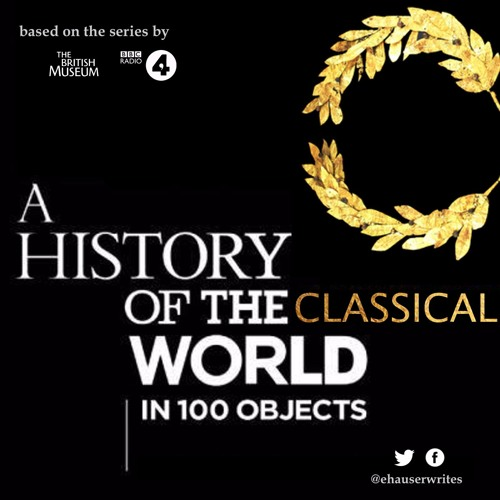 A History of the Classical World in 100 Objects's avatar