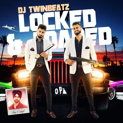 DJ Twinbeatz Mixtapes's avatar
