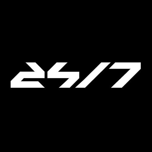 24/7 Records's avatar