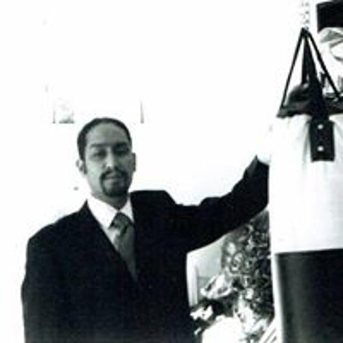 José Silva Granados's avatar