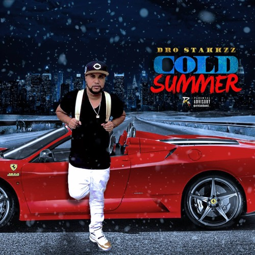 COLD SUMMER MIXTAPE's avatar