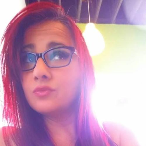 Ingrid TheSuarez's avatar