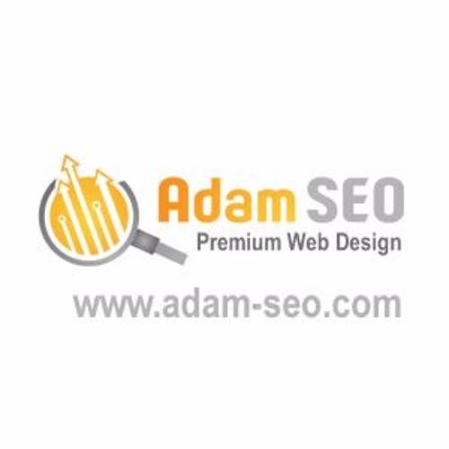 Adam Web Design's avatar