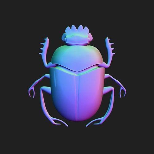 BeetleTracks's avatar