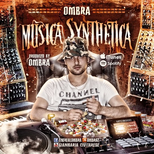 Ombra2's avatar