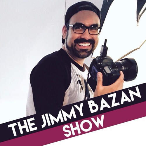 The Jimmy Bazan Show's avatar