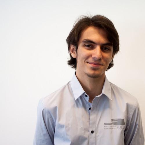 Angel Penev's avatar