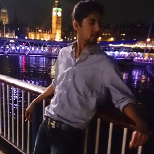 Hassan Saqib's avatar