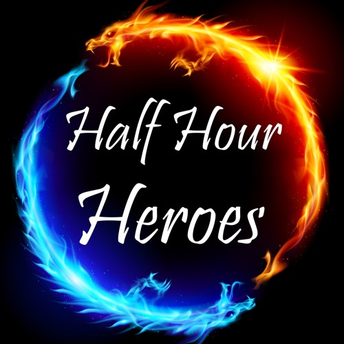 Half Hour Heroes's avatar