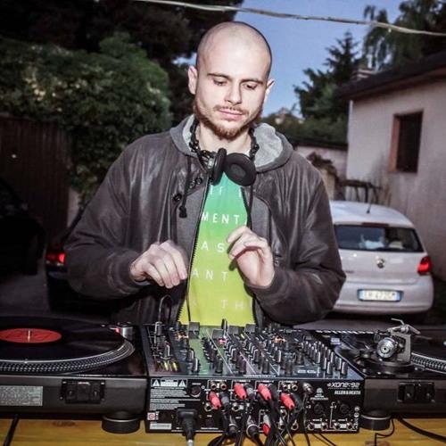 Guido Durante (Tracks)'s avatar