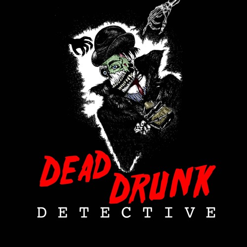 Dead Drunk Detective's avatar