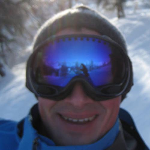Ultimo's avatar