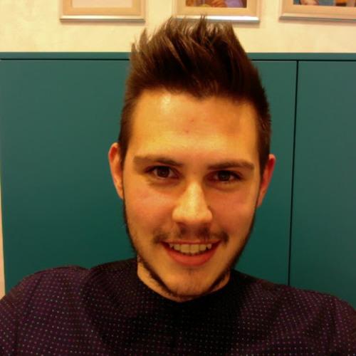 Francesco Besozzi's avatar