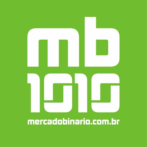 Mercado Binário's avatar