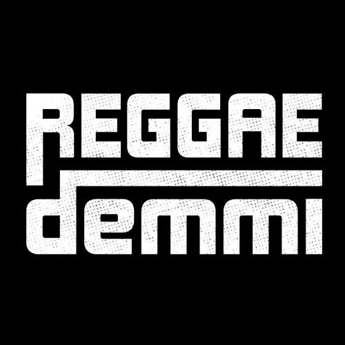 Reggaedemmi's avatar