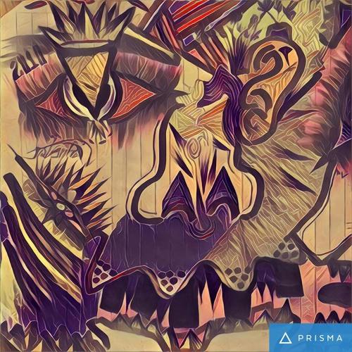 Alexandre Mendes 6's avatar