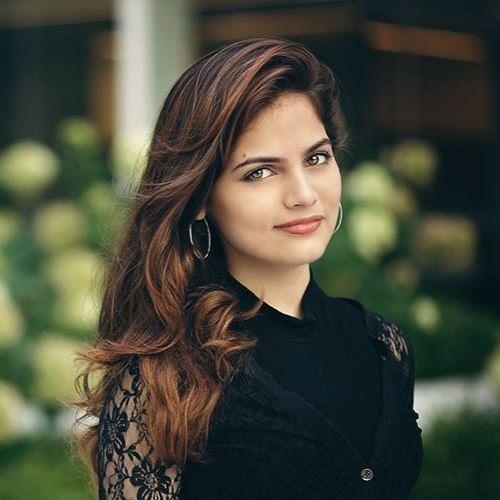 Areesha Khuwaja's avatar