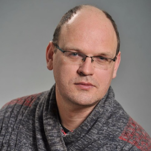 Олександр Триліс's avatar