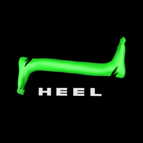 HEEL.ZONE's avatar
