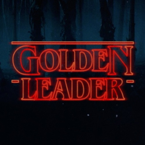Golden Leader's avatar